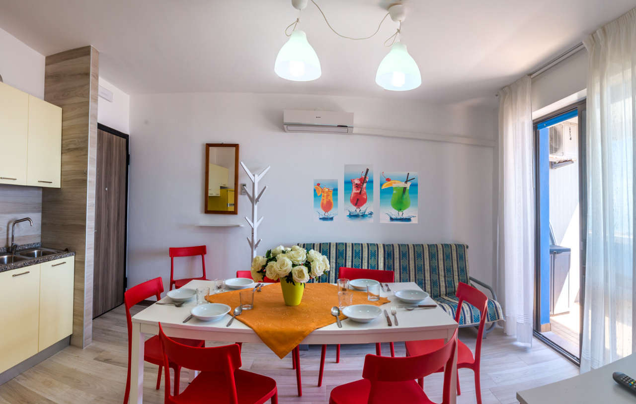Agenzia Sabina: appartamenti e case per vacanze a Bibione